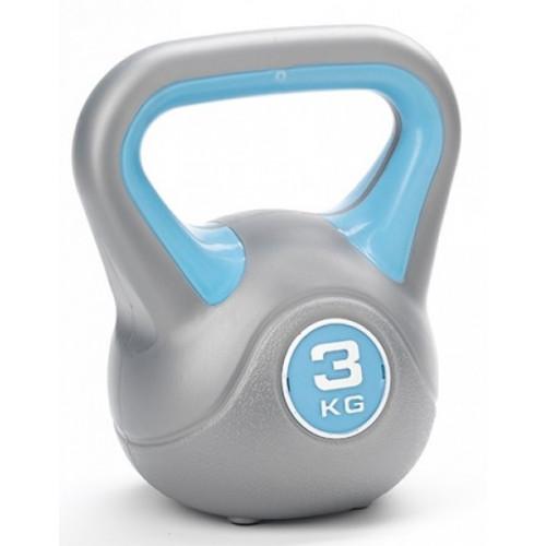 Hantla Kettlebell 3 kg - YORK (1)