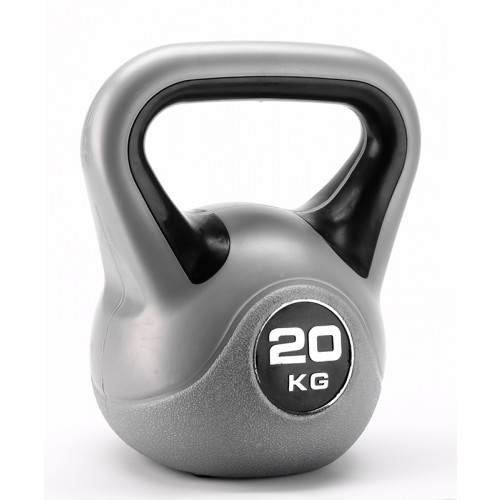 Hantla Kettlebell 20 kg - YORK (1)