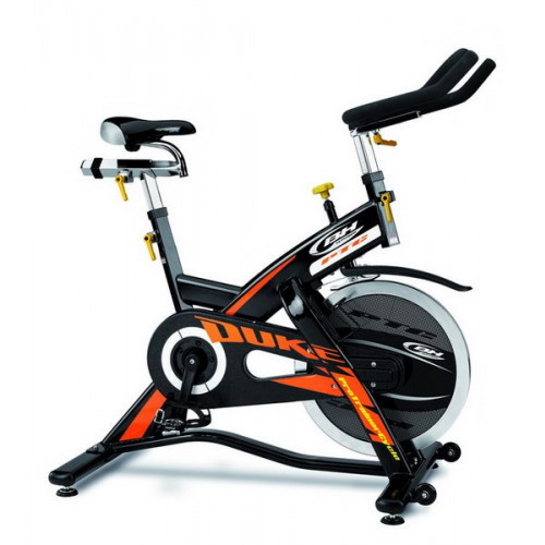 Rower spiningowy BH Fitness LK Line Duke Series z monitorem (1)