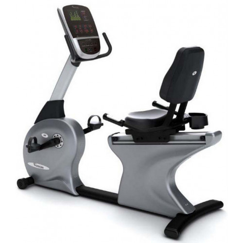 Rower poziomy Vision Fitness R60 (1)