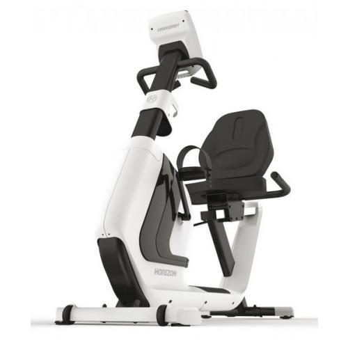 Rower poziomy Horizon Fitness Comfort Ri VIEWFIT (2)