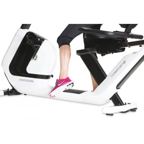 Rower poziomy Horizon Fitness Comfort Ri VIEWFIT (3)
