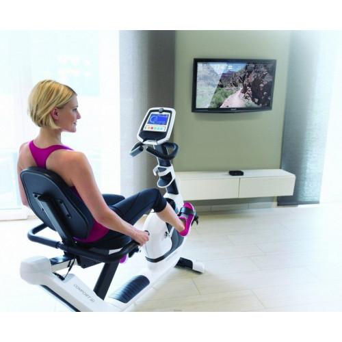 Rower poziomy Horizon Fitness Comfort Ri VIEWFIT (6)