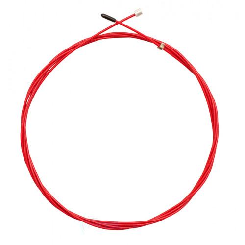 Wymienna linka do skakanek 305cm ROGUE (czerwona) (1)