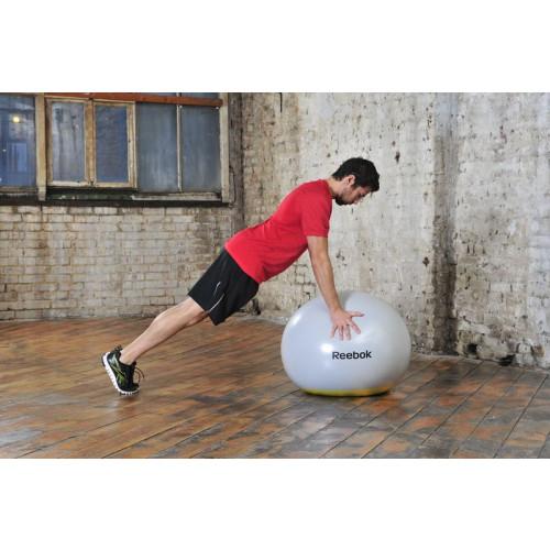Piłka Gymball 55 cm REEBOK (3)