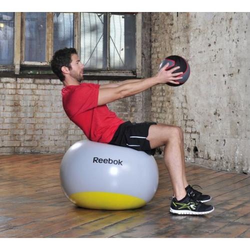 Piłka Gymball 55 cm REEBOK (5)