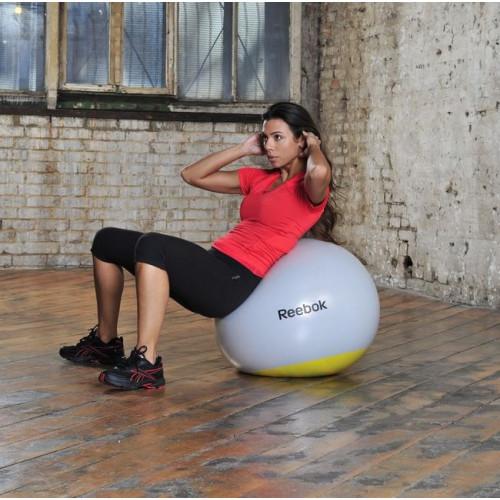 Piłka Gymball 55 cm REEBOK (6)