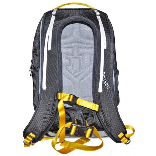 DIAMOND SKI PACK FITMARK -  Plecak sportowy (czarny) (2)