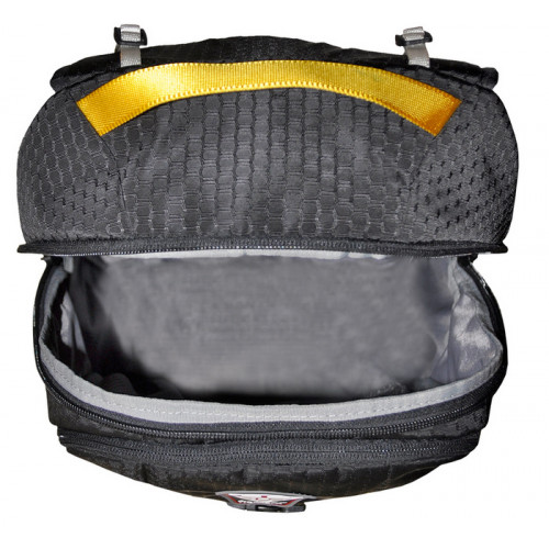 DIAMOND SKI PACK FITMARK -  Plecak sportowy (czarny) (4)