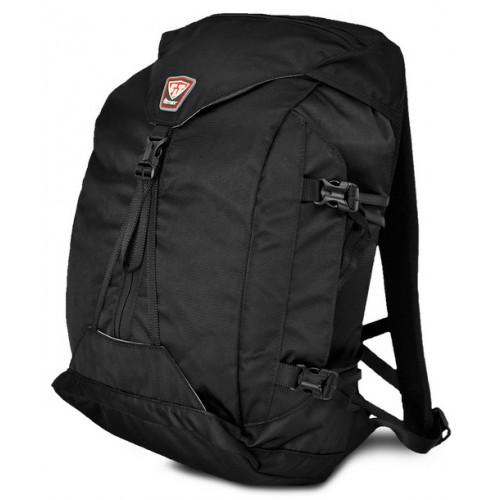 YOGA ME BACKPACK FITMARK -  Plecak sportowy (czarny) (3)