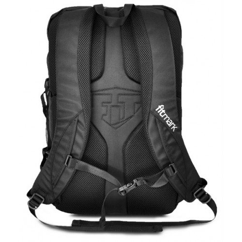 YOGA ME BACKPACK FITMARK -  Plecak sportowy (czarny) (5)