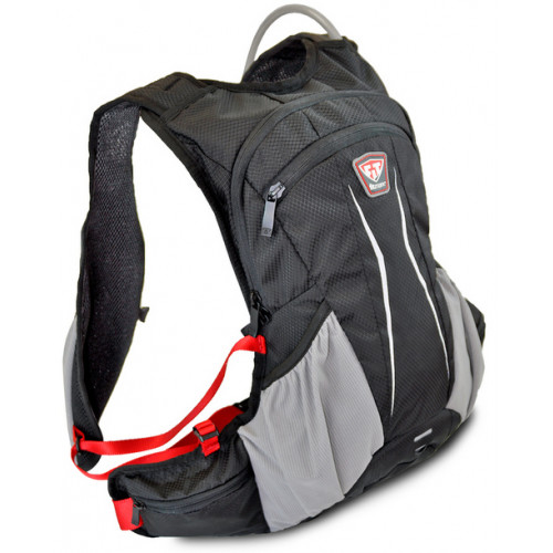RUN ABOUT TOWN BACKPACK FITMARK -  Plecak sportowy (1)