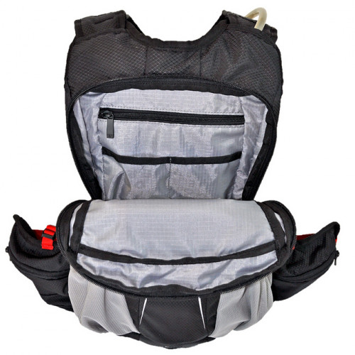 RUN ABOUT TOWN BACKPACK FITMARK -  Plecak sportowy (5)