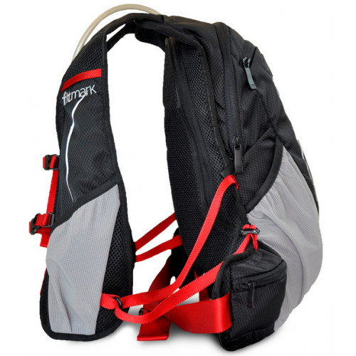 RUN ABOUT TOWN BACKPACK FITMARK -  Plecak sportowy (7)
