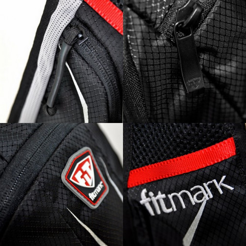 RUN ABOUT TOWN BACKPACK FITMARK -  Plecak sportowy (8)