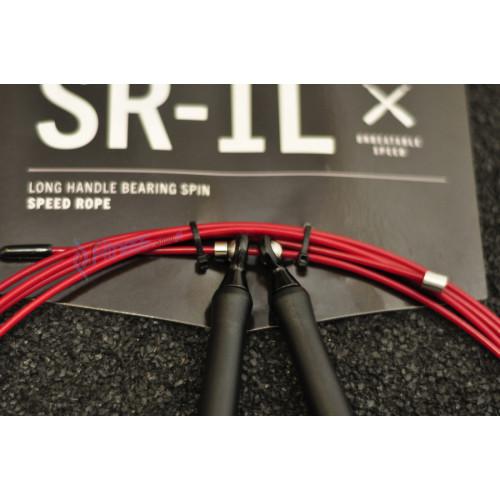Skakanka SR-1L Bearing Speed Rope ROGUE (3)