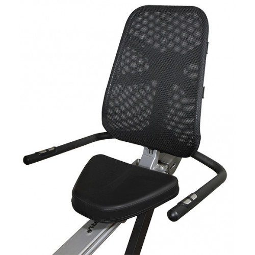 Rower poziomy BH Fitness Comfort Ergo program (3)