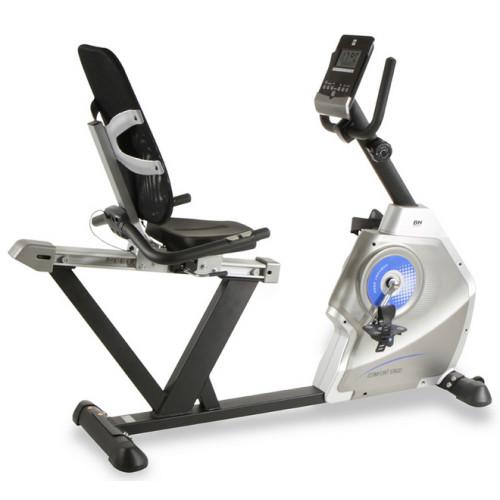 Rower poziomy BH Fitness Comfort Ergo (1)