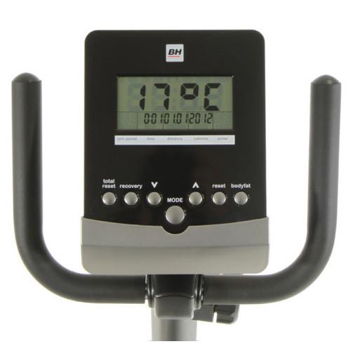 Rower poziomy BH Fitness Comfort Ergo (2)