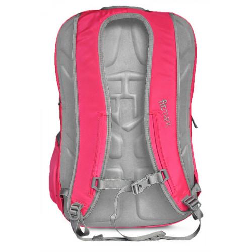 ENVOY BACKPACK FITMARK - Plecak sportowy + 2 posiłki (różowy) (2)