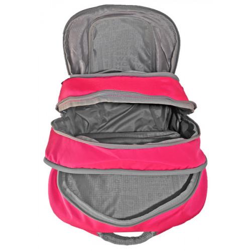 ENVOY BACKPACK FITMARK - Plecak sportowy + 2 posiłki (różowy) (4)