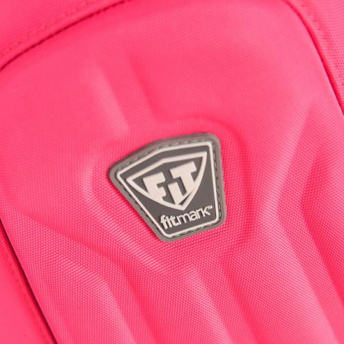 ENVOY BACKPACK FITMARK - Plecak sportowy + 2 posiłki (różowy) (6)