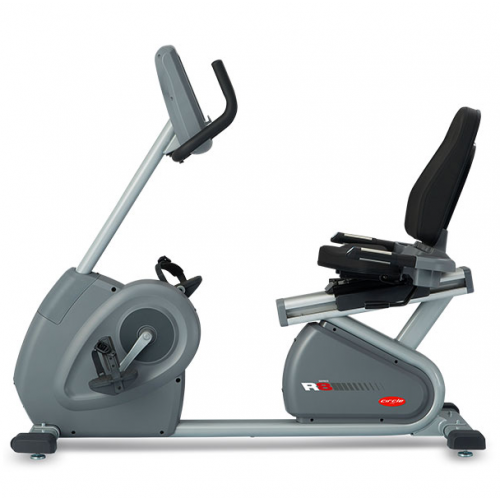 Rower poziomy R8 circle FITNESS (1)