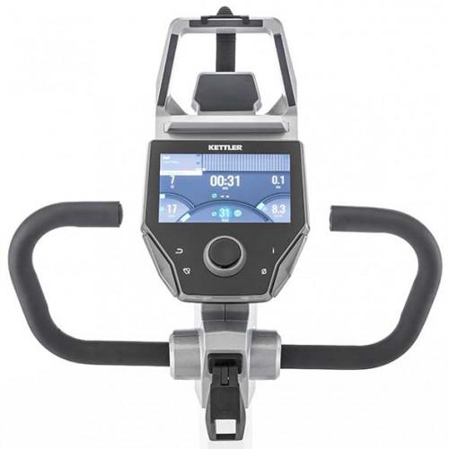 KETTLER Rower poziomy ERGO R10 (3)