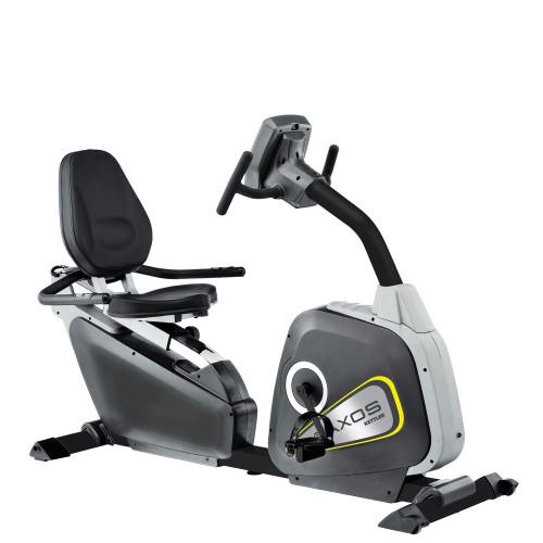 KETTLER Rower poziomy AXOS CYCLE R (2)