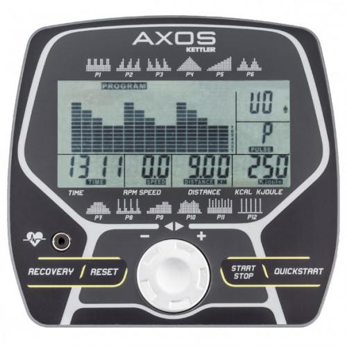 KETTLER Rower poziomy AXOS CYCLE R (3)