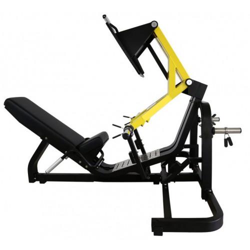 Suwnica Leg Press do treningu mięśni nóg GOLD LINE (1)