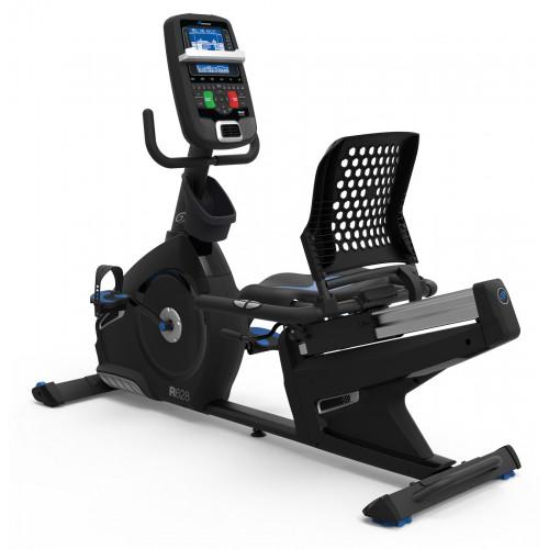 NAUTILUS Rower poziomy programowany R628 (1)