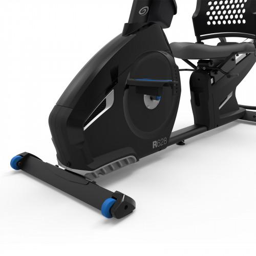 NAUTILUS Rower poziomy programowany R628 (3)