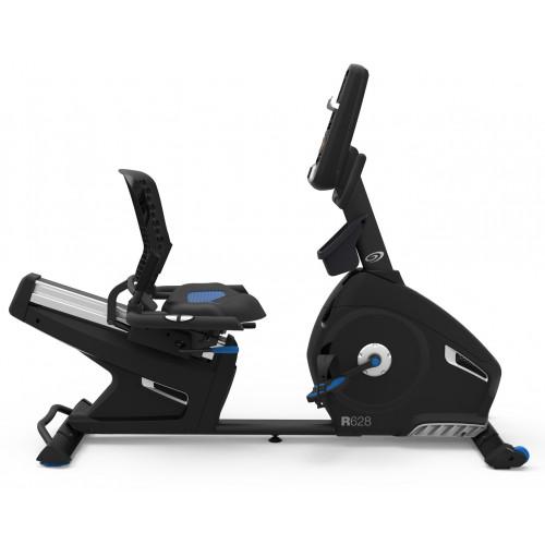 NAUTILUS Rower poziomy programowany R628 (2)