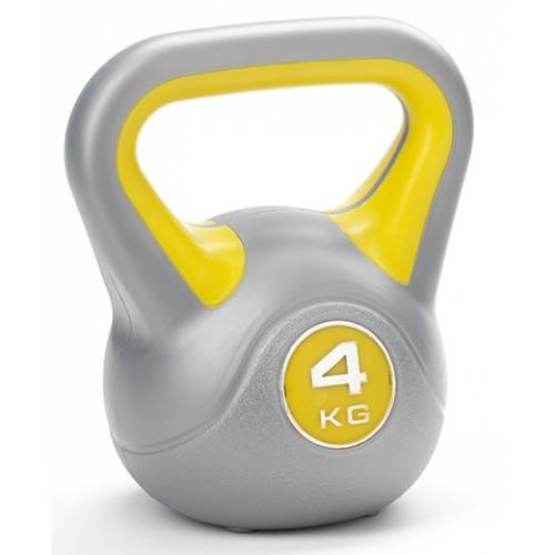 Hantla Kettlebell 4 kg - YORK (1)