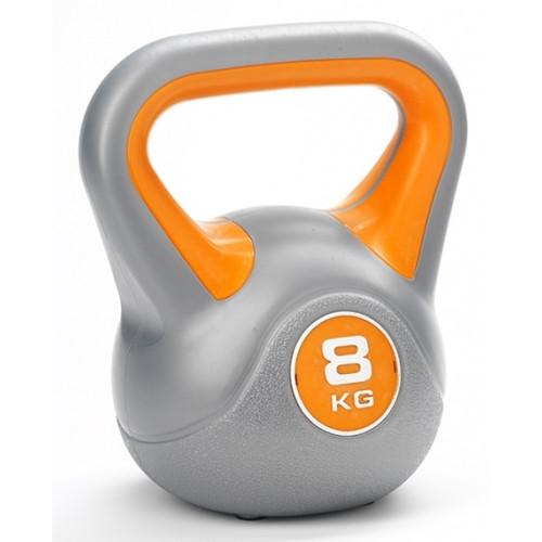 Hantla Kettlebell 8 kg - YORK (1)