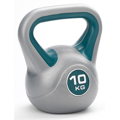 Hantla Kettlebell 10 kg - YORK (1)