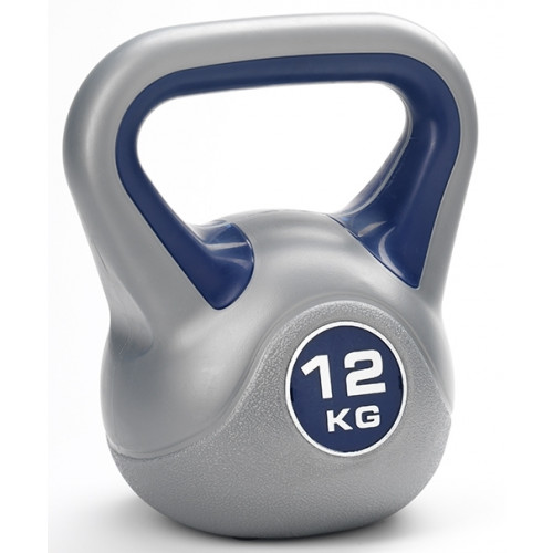 Hantla Kettlebell 12 kg - YORK (1)