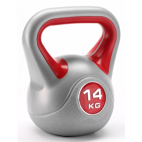 Hantla Kettlebell 14 kg - YORK (1)
