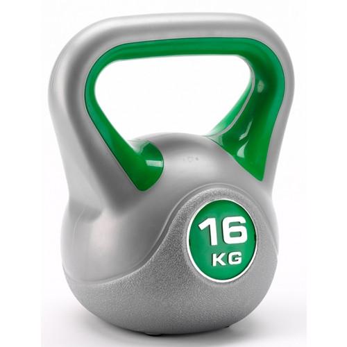 Hantla Kettlebell 16 kg - YORK (1)