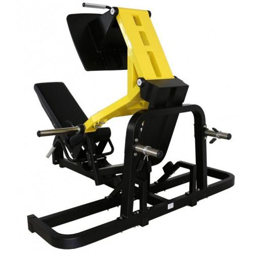 Suwnica Leg Press do treningu mięśni nóg GOLD LINE (3)
