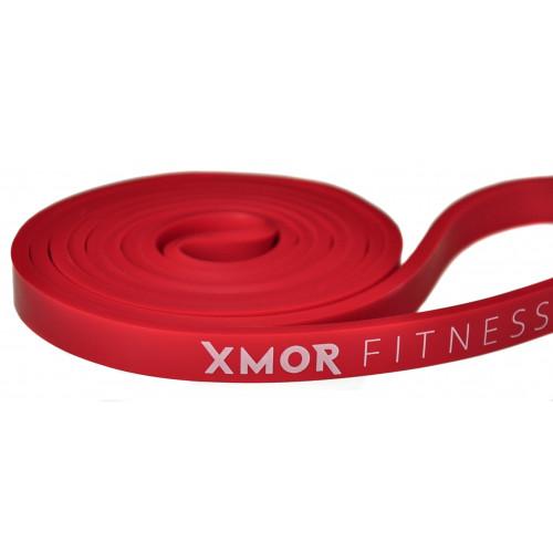 Guma oporowa POWER BAND 4-12 kg XMOR (czerwona) (2)