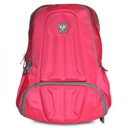 ENVOY BACKPACK FITMARK - Plecak sportowy + 2 posiłki (różowy) (3)