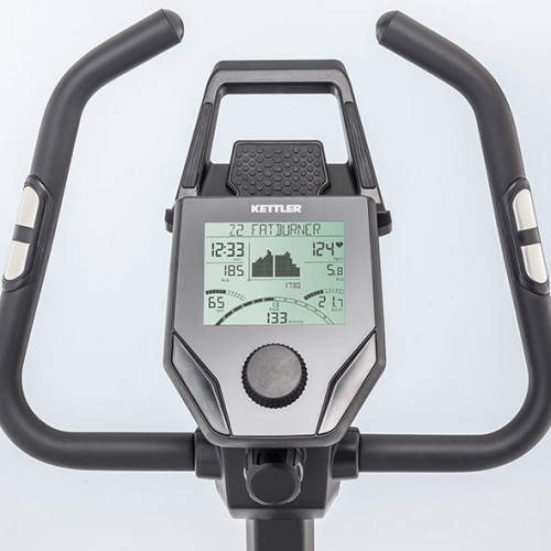 KETTLER Rower magnetyczny GIRO C3 (4)