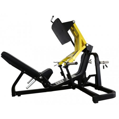 Suwnica Leg Press do treningu mięśni nóg GOLD LINE (2)