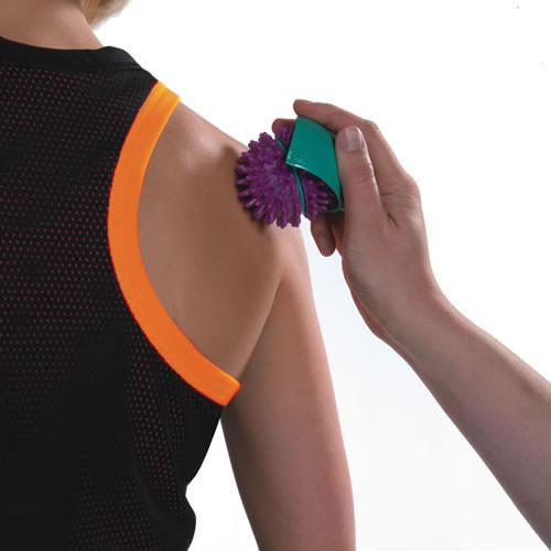 Spiky massage ball roller (4)