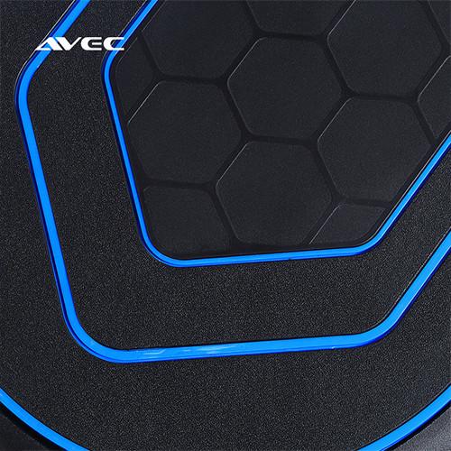 Step treningowy AVEC (niebieski) (3)