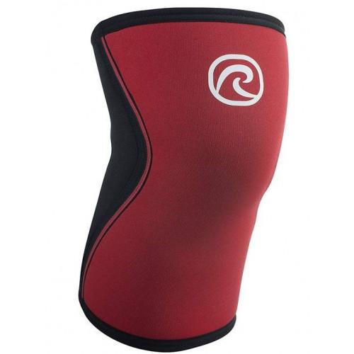 Stabilizator Kolana Rx 105304-01 Rehband 5 mm (czerwony) (1)