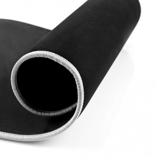 Mata do ćwiczeń fitness FLEXMAT V Spokey (czarna) (5)