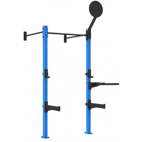 Brama Wall Rig jednostanowiskowa z wyposażeniem XMOR (5)
